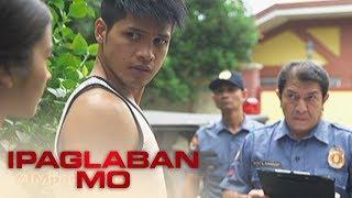 Ipaglaban Mo: Police arrests Andrei