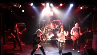 東京メイデン祭りより5曲 1 The Ides Of March 2 Wrathchild 3 Killers ...