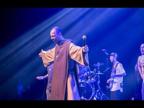 Pregação 01 // Frei Gilson - Os 7 Pecados Capitais // Geração'16 SP