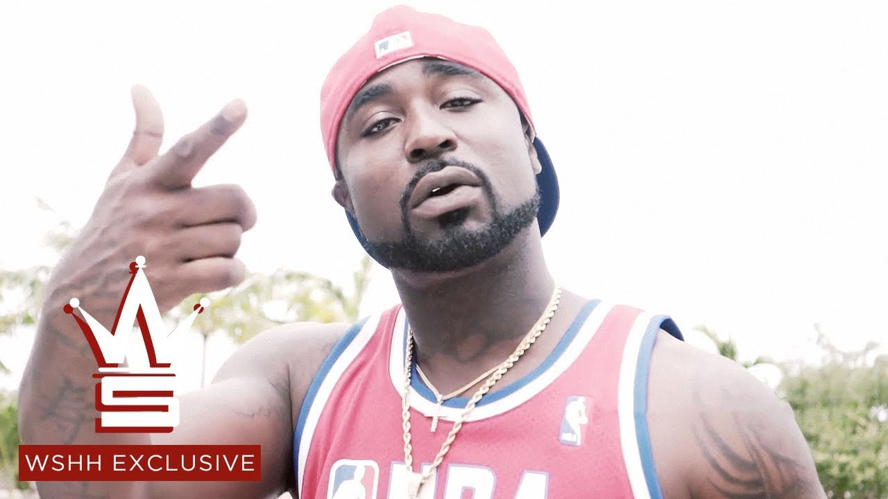 "Young Buck ""Caption This"" (Official Music Video)"