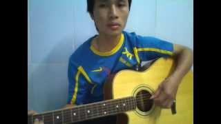 Hà Nội và tôi Cover guitar, ha noi va toi guitar