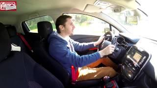 Авторевю. Примеряем На Себя: Renault Clio Rs