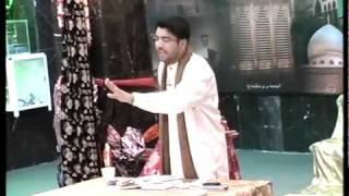 Jiska Jee Chahe (LIVE!! Mir Hasan Mir Doha Qatar)