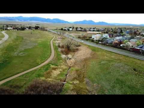 Standley Lake In Denver Colorado