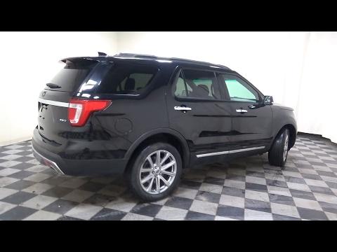 2016 Ford Explorer Schenectady, Albany, Clifton Park, Saratoga, Amsterdam, NY P35837