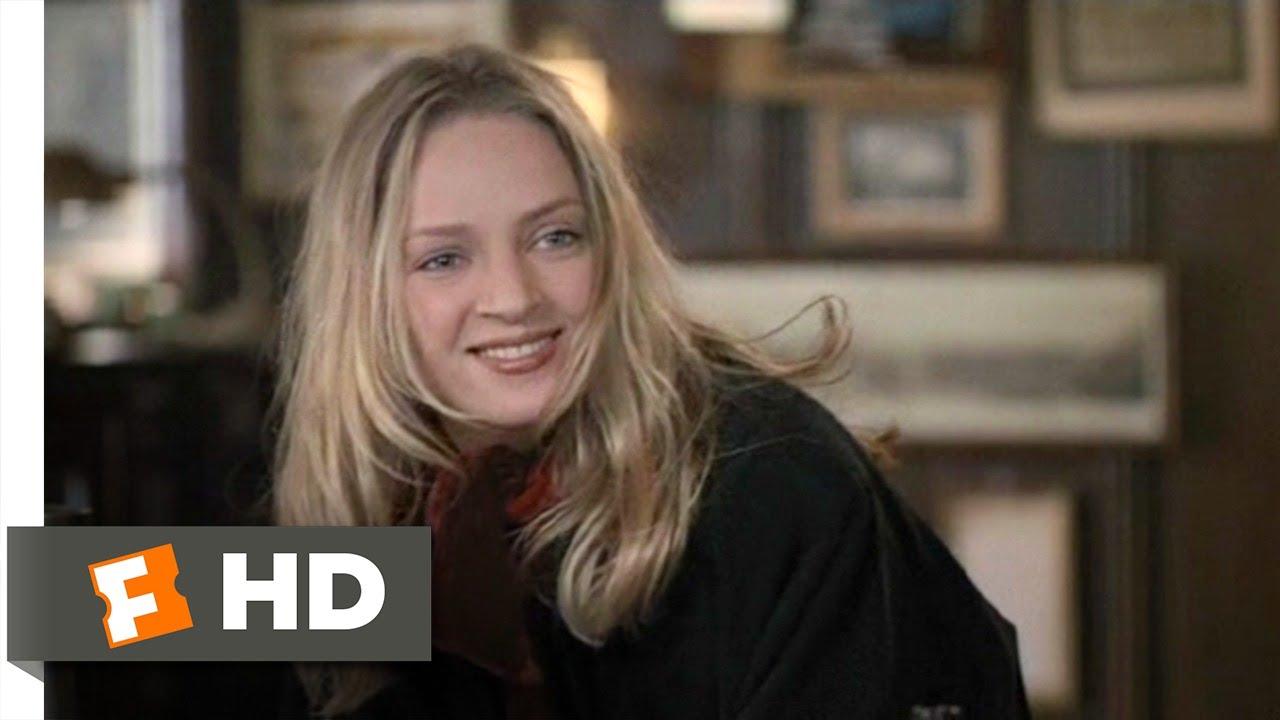 Beautiful Girls 211 Movie Clip - Andera The Vixen 1996 -9441