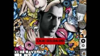 Kurd Maverick - Blue Monday (Vandalism Remix Radio Edit)