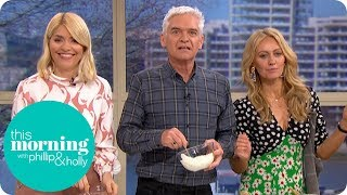 Clodagh McKenna's Fishcakes With a Twist | This Morning