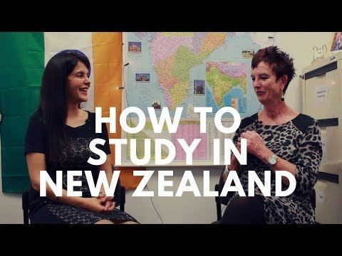 How to Study in New Zealand: Scholarships, Visa, Eligibility