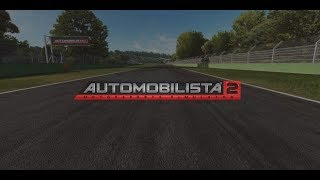 Automobilista 2 - Test Day/ Детский вариант Project Cars 2