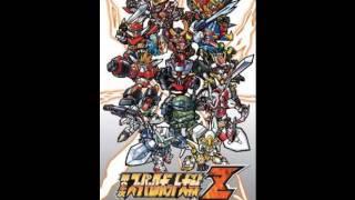 Super Robot Wars Z2 - Untrue Crystal (Ext.)