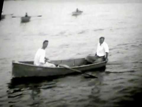 Conanicut Yacht Club, Jamestown, RI, circa 1928