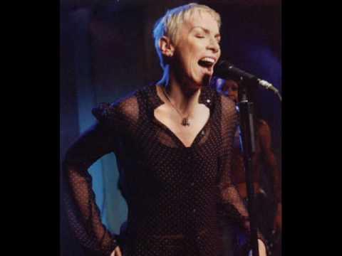 Annie Lennox - Bitter Pill