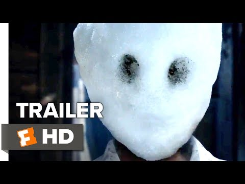 The Snowman Trailer #1 (2017) | Movieclips...