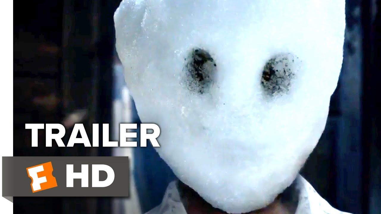 the snowman trailer 1 2017 movieclips trailers youtube