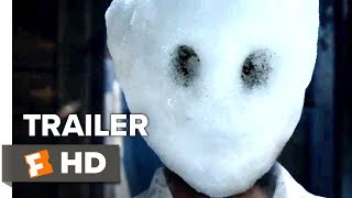 The Snowman Trailer #1 (2017) | Movieclips Trailers thumbnail