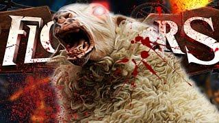 SHEEP MURDER SIMULATOR | Flockers