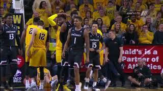 Cincinnati Basketball: Jacob Evans Career Highlights