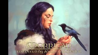 Celtic Music - Morrígan