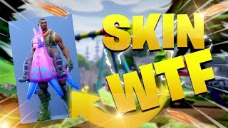 🔴CE SKIN COMPLETEMENT WTF ME PORTE ON FORTNITE !!! [LIVE/PC/FR/FACECAM]🔴GO THE 900 ABONNES