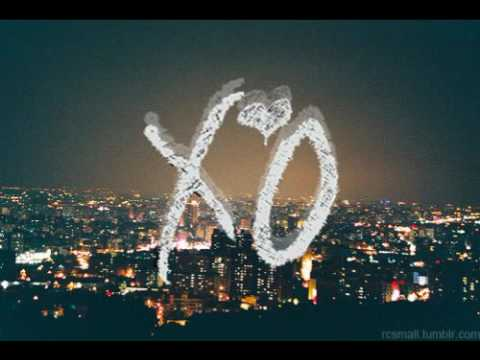 The Weeknd - Pray 4 Love (Solo Version)