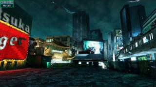 Tekken 6 Soundtrack: City After Dark