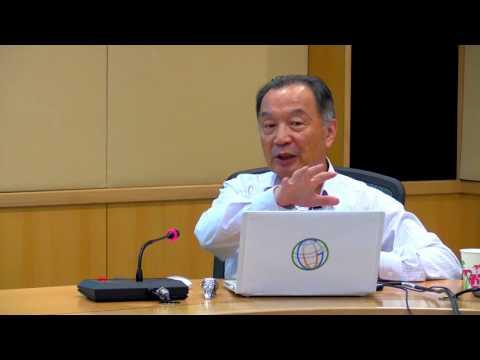 Wen Tiejun: China's Ten Economic Crises -- Lecture 10 (2012-2016) (Part1)