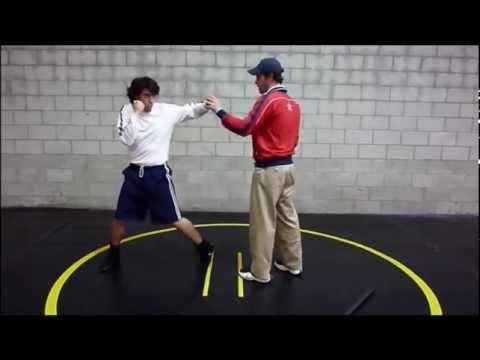 5 Basic Boxing Skills