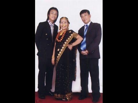 Narkumari Wannem Sendhang Limbu(Historical Photos)