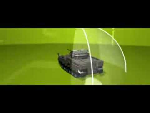 IronFist Active Protection System