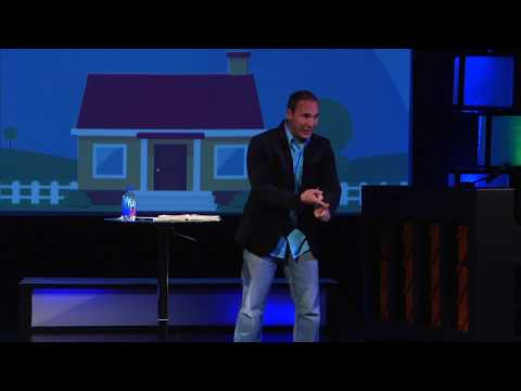 Believing God For A House with Pastor Chad Gonzales