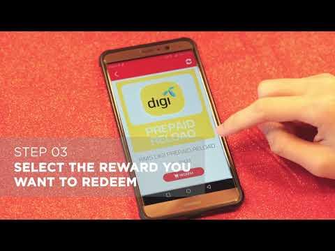 GD Lotto ( Grand Dragon Lotto ) - How To Redeem Rewards - GD