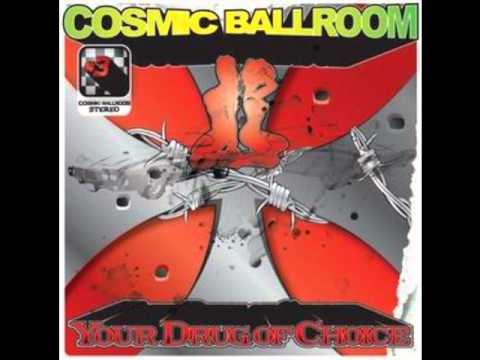 Cosmic Ballroom - Happy Drunk