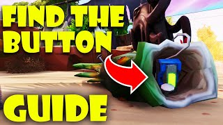 How to Complete Find the Button (Secret Ending) By Hell Fortnite Creative Guide