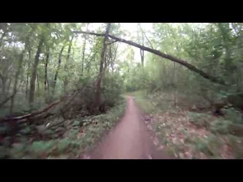 Chris Lynch Kettle Moraine GoPro BMC Four Stroke FS02 29