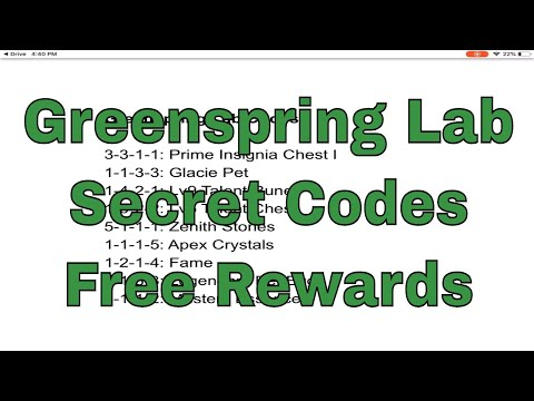 Castle Clash Greenspring Lab Codes Free Rewards April 2019
