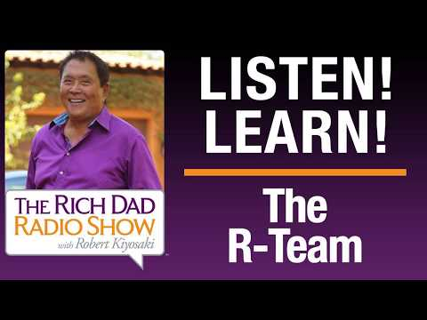 WHAT TO DO WITH YOUR 401K - ROBERT KIYOSAKI AND THE RICH DAD ADVISORS