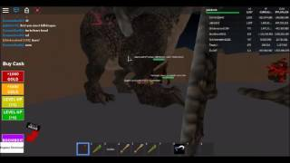 Roblox FIGHT THE MONSTERS! How To Get Black Staff