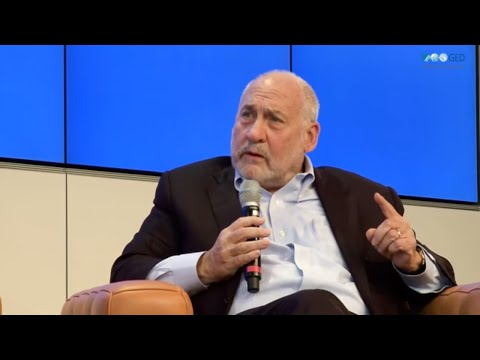 Economic Growth and Inequality (Joseph Stiglitz)