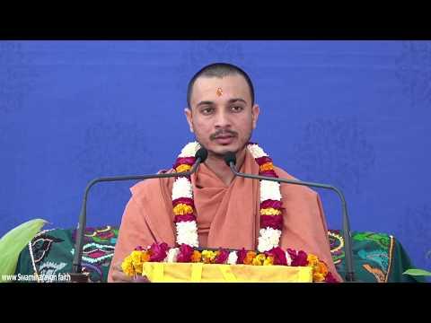 Nigal Murti Pran Pratishta Mahotsav - Shreemad Bhagwat Katha - Day 3 Morning