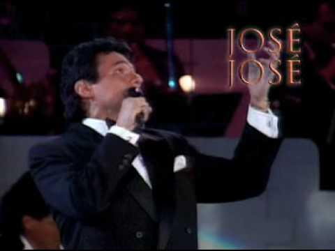 Jose Jose - Mis Duetos