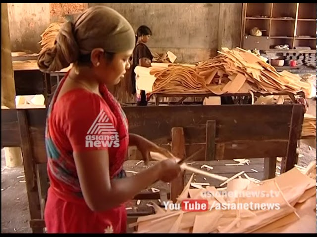 Match box industry in Kerala | Money Time 30 Sep 2017