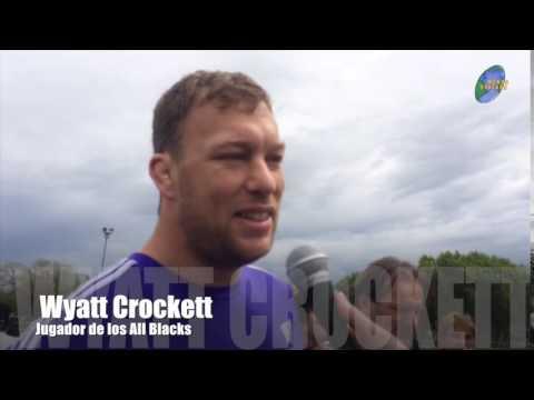 Wyatt Crockett - All Blacks