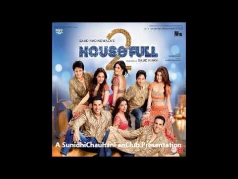 Right Now Now (Full Song) - Housefull 2...