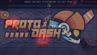 Proto Dash Speedrun (no sound) - https://boz-float.itch.io/protodash