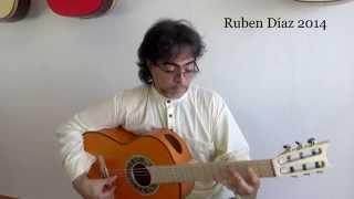 Which was best flamenco guitar before Paco de Lucia's Era /A & Q /Ruben Diaz