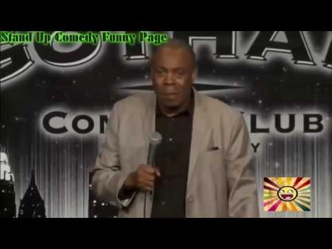 Stand up comedy full show - Michael Winslow Stand Up Comedian 2017