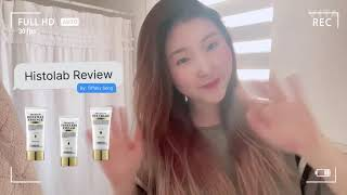 Skin Care in 60 Seconds | Product Review | Histolab USA