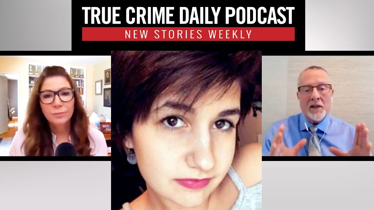 Monica Moynan murder case: Ex-boyfriend & his ex-wife arrested - TCDPOD Clip