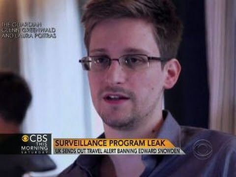 Edward Snowden will not be admitted to Britain